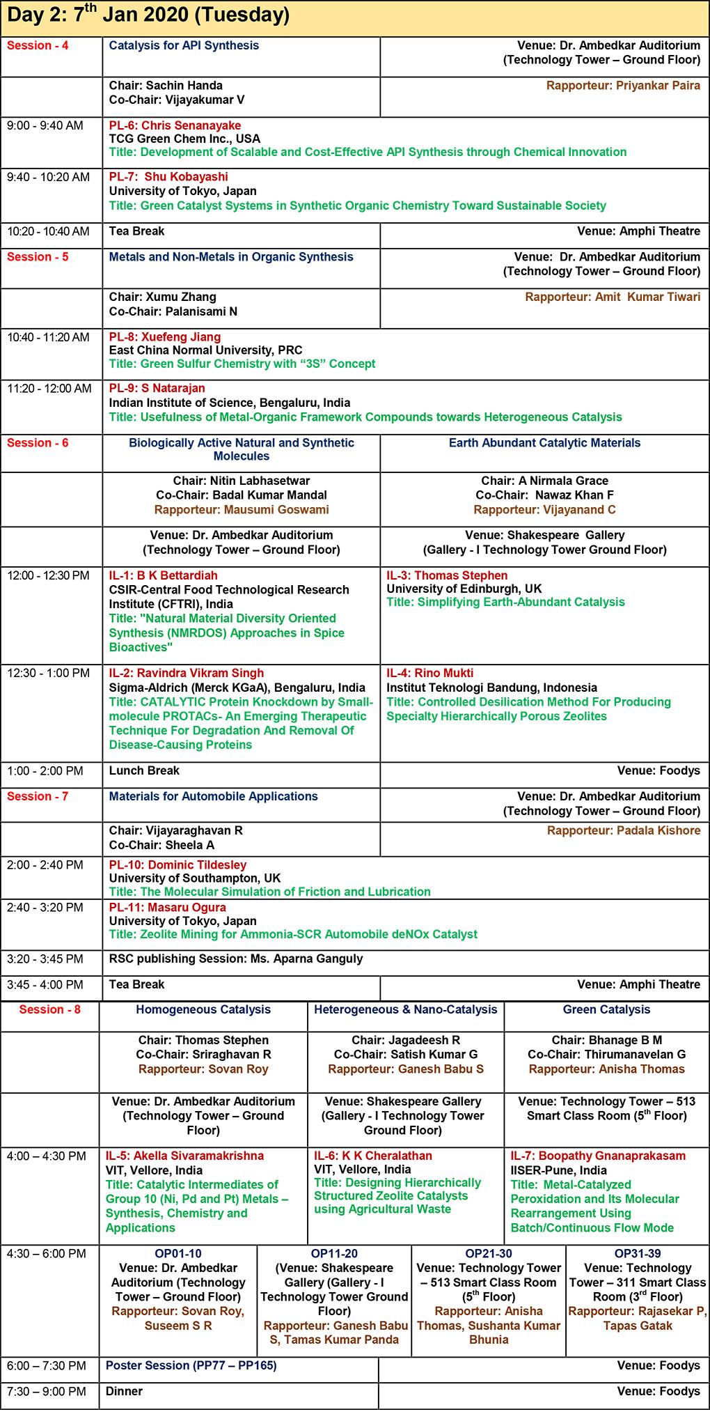 ETC2020-Day-2-schedule