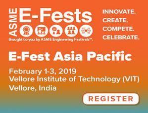 ASME E-Fests 2019