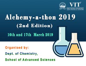 Alchemy-a-thon 2019