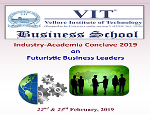 Industry-Academia Conclave 2019 on Futuristic Business Leaders