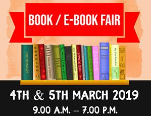 Book and E-Book Exhibition