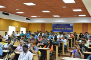 Guest Lecture on CHEM-A-THON