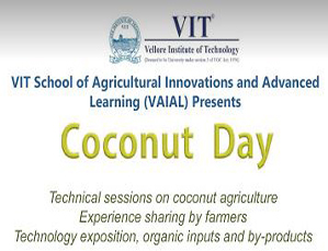 Coconut Day Farmers Training (VAIAL)