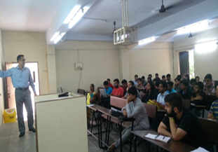 Guest Lecture on Industrial Perspective of Fluid Flow and  Introduction to Simulation Software