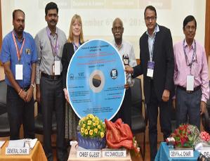 International Conference on Intelligent Systems & Design