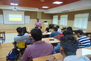 Guest Lecture on Operational and  Design Inputs on Ammonia and Urea Synthesis
