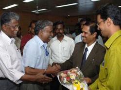 Dr. P. Mannar Jawahar