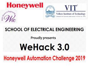 WeHack3.0