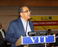 Aroon Purie, Chief Executive