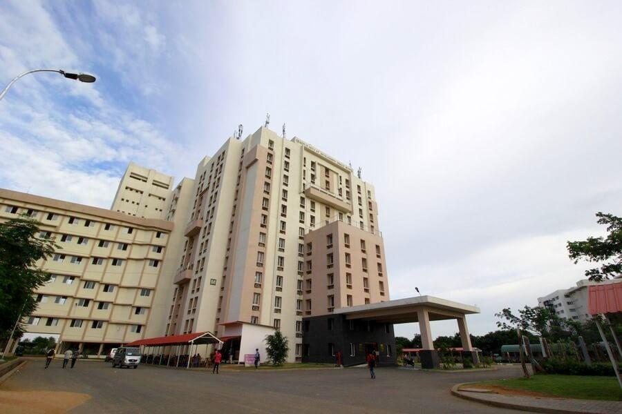 Hostels | VIT