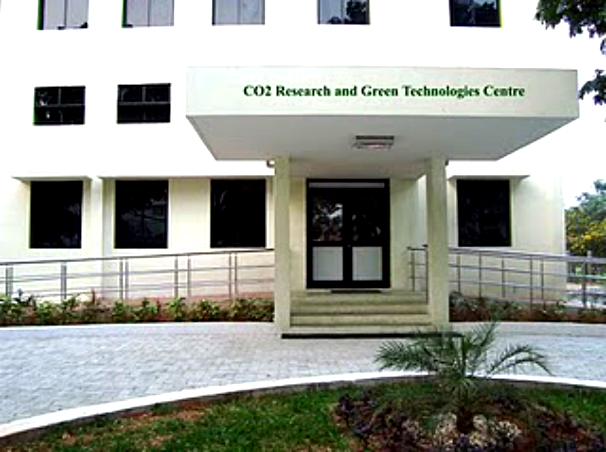 CO2 Research and Green Technologies Centre