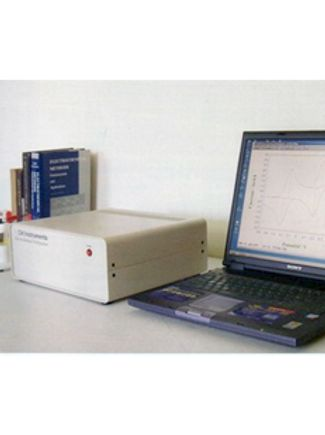 Electrochemical Workstation