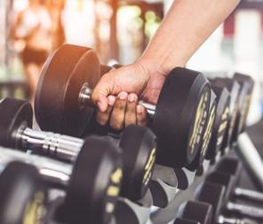 Image of gym/FactSheets