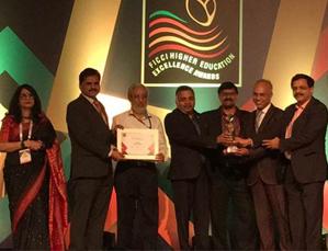 FICCI Award