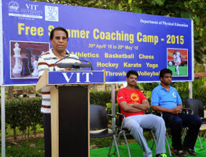 Free Summer Coaching Camp-2015
