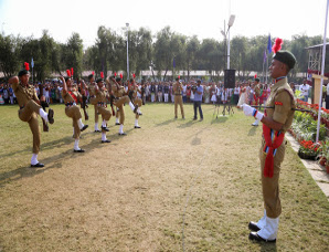 REPUBLIC DAY CELEBRATED WITH ZEST AT VIT