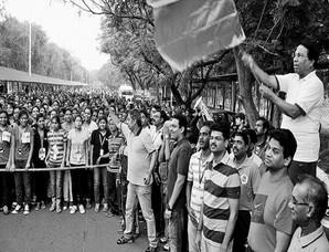 RIVIERA 2015 Swachh Bharat Marathon & Inauguration