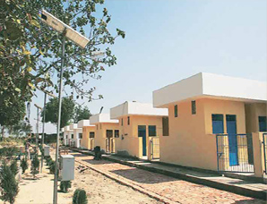 VIT University to adopt 3 villages around Amaravathi