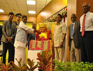Governor of Meghalaya remembers Dr Abdul Kalam