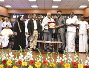Concluding Function of the Centenary Birth Anniversary of Bharat Ratna puratchi Thalaivar Dr.M.G.R