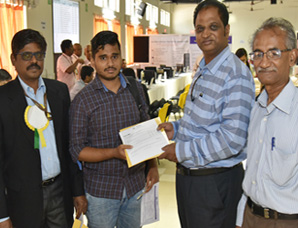 Counselling for M.Tech programmes begin at VIT