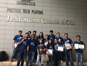Code for Good Hackathon | VIT