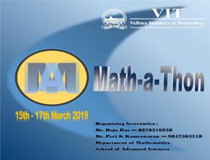 Math-A-Thon
