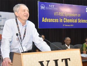 RSC-VIT Symposium