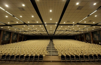 Auditoriums & Conference Facilities