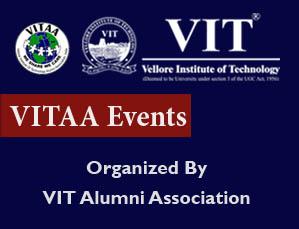 VIT Alumni Association Events