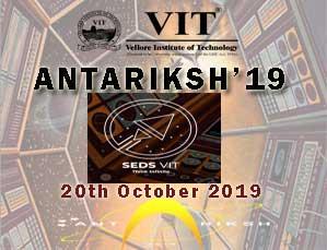 Antariksh 2019