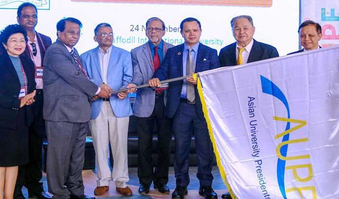 18th Asian University Presidents Forum
