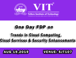 Trends in Cloud Computing, Cloud Services and Security Enhancements