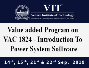 Introduction To Power System Software
