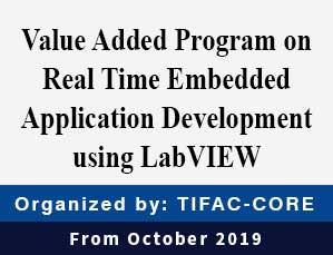 Lab-View-TIFAC-CORE