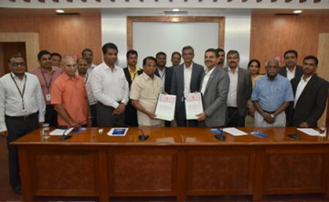 VIT, Robert Bosch Engineering and Business Solutions sign  MoU