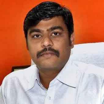 Tech-aided scrutiny helped Srikakulam maintain clean slate: Collector J Nivas
