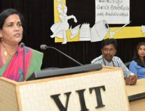 Thamizh Mandram Thuvakka Vizha - 2019