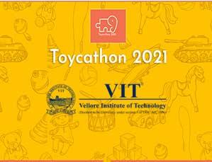 Toycathon 2021