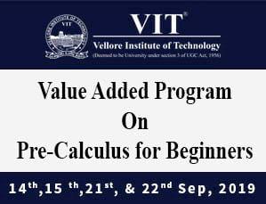VAP-pre-calculus