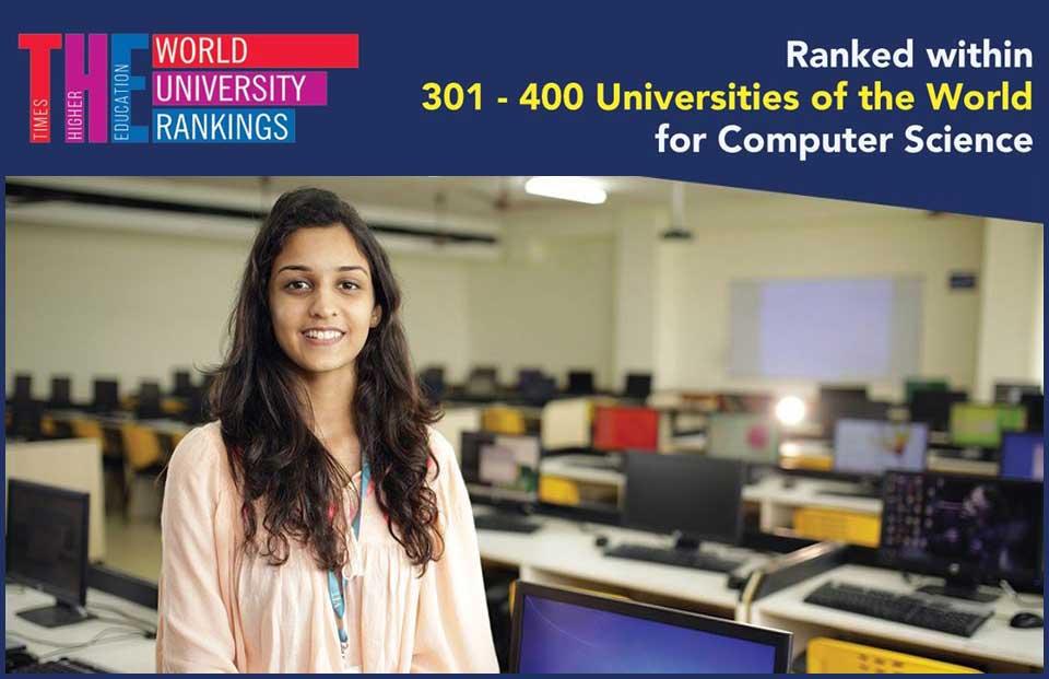 World University Rankings 2020