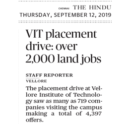 Over 2,000 students land jobs