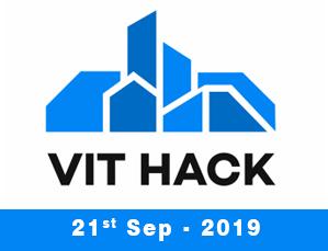 VIT HACK - graVITas19