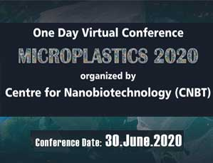 One Day  Virtual Conference on Microplastics 2020