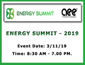 ENERGY SUMMIT -2019