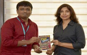 100 Inspiring Authors of India