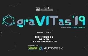graVITas 2019