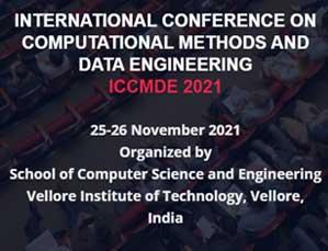 ICCMDE 2021