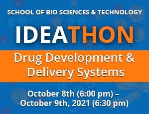 Ideathon - Drug Development & Delivery Systems