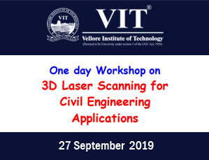 3D Laser Scanning for Civil Engineering Applications